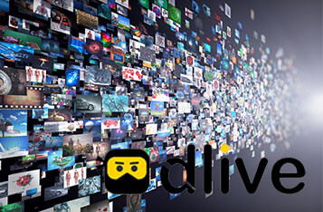 Dlive, a Controversial Blockchain-based Live Streaming Platform