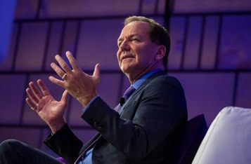 Billionaire Paul Tudor Jones Looks to Buy Bitcoin as A Portfolio Hedge Against Inflation – Here's Why