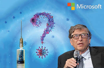 Bill Gates Planned COVID-19 Pandemic via Deep-state 'Circular Cabal', says Disgraced Dr. Mikovits