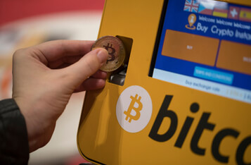 Bitcoin ATMs Reign Supreme in East and South London