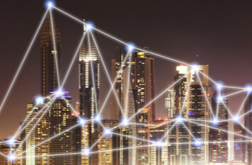 Mashreq Bank and DIFC Launch First KYC Blockchain Platform in UAE