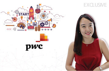 PwC Singapore's Venture Hub, on the Investment Sentiment of Blockchain Startups