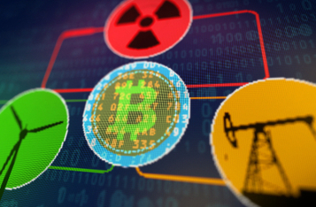 Why Energy Experts are Watching the Crypto Market Closely