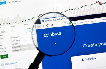 Coinbase Custody Launches New International Institutional Grade Crypto Service to European Clients