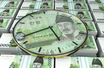 韩国电信巨头和市政府合作推出主要数字货币