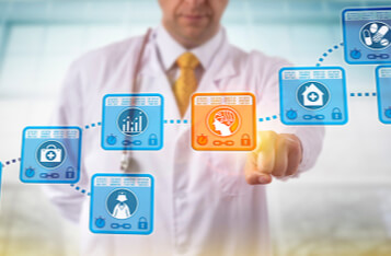 Blockchain Application in Healthcare to Cross $500 Million by 2022