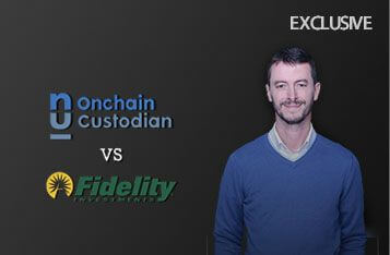 Exclusive: Can Onchain Custodian Fill Fidelity's Gap in Crypto Custody?