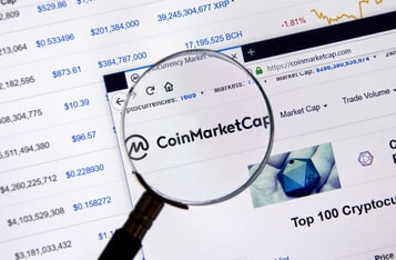 Binance Acquisition of CoinMarketCap for $400M Just a Stone's Throw Away