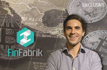 Meet the FinTech Entrepreneur: Co-Founder of FinFabrik, Florian Matthaeus Spiegl