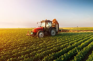 How Blockchain Technology is Improving the Agricultural Sector