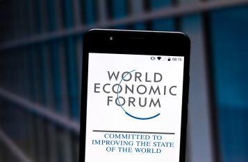 世界经济论坛重磅报告:已花10亿万美元,全球经济停止增长是何原因?