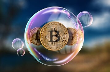 Bitcoin Price Conquers $12,000 But at Risk of Pull Back in the Current Stock Market Bubble Territory