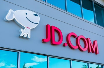 Chinese E-Commerce Giant JD.com Launches Enterprise-Level Blockchain-Based Smart Contracts