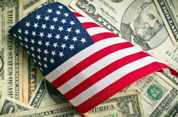 美元作为全球储备货币的地位依然稳固 比特币或受到影响