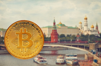 Russian Citizens Are Using P2P Bitcoin Markets to Escape Monolithic Banking System