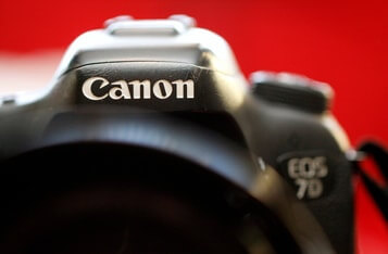 Ransomware Group Strikes Again: Canon Takes a Hit