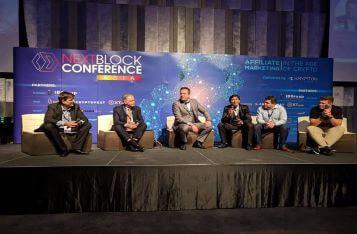 NEXT BLOCK Asia 2.0 Revisits Bangkok; Ends with GURUS Influencer Awards