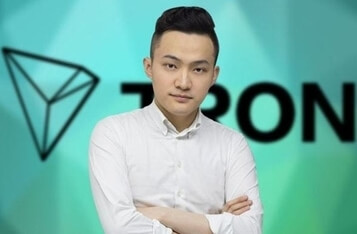 Justin Sun's TRON to Receive $2 Million from US Government Aid Coronavirus Relief