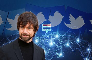 Twitter CEO Jack Dorsey Apologizes for Bitcoin Hack, But Not Before Dutch Politician Was Compromised