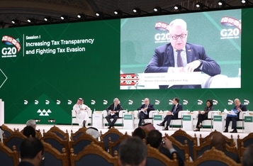 G20 Leaders Demand Digital Tax By End of 2020, US Minister Maintains Current Proposal is Discriminatory