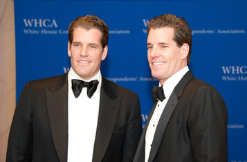Bitcoin Billionaires Movie to Tell the Winklevoss Twins' Story