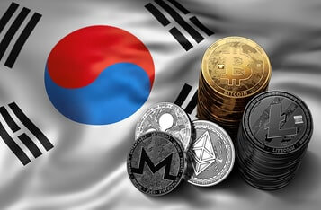 South Korea Intensifies Blockchain in Banking but Rules Out Digital Fiat Currency