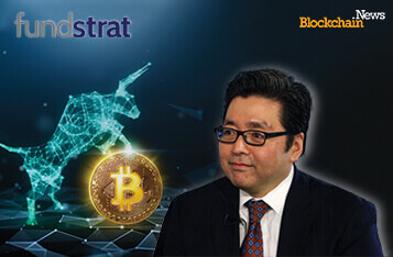 Fundstrat's Thomas Lee Discusses: What Happens After the 10 Best Days for Bitcoin?