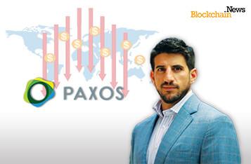 专访Paxos CEO:全球金融危机如何激发受NYDFS监管稳定币的创建