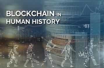Blockchain Brings Monetary and Financial Freedom