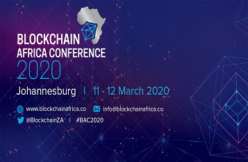 BLOCKCHAIN AFRICA CONFERENCE INVITES INDUSTRY TRAILBLAZERS