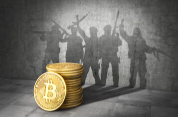 US Government Seize Bitcoin Terrorism Funding for Islamic State and Al-Qaeda