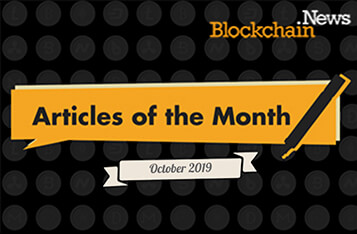 Articles of the Month – October 2019