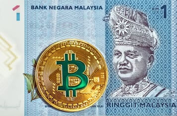 Ten Malaysians Arrested for Unlawful Bitcoin Investment Event