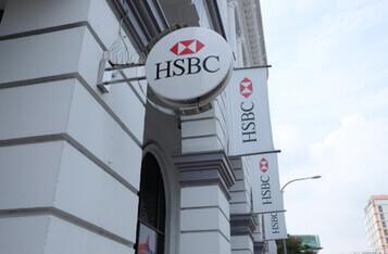 汇丰银行在马来西亚成功完成第一项 区块链信用证交易