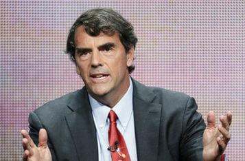 比特币大牛蒂姆•德雷珀:监管机构让IPO成本过高