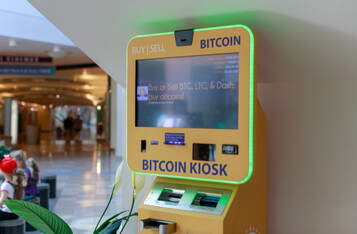 American Mall Operator, Simon Malls to Partner with Bitstop, A Miami Based Bitcoin ATM Company