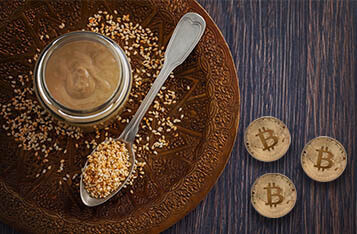 Canada-Based Tahini's Restaurants Trades Entire Cash Reserves For Bitcoin