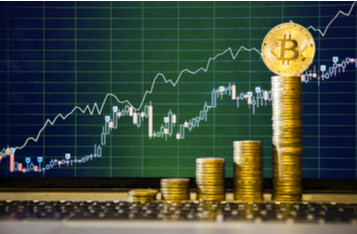 Bitcoin Price Bull Run Expected to Continue says Bloomberg Intelligence