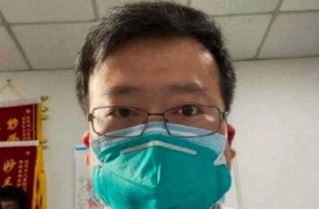 Legend of Wuhan Coronavirus Whistleblower Will Live Forever on Ethereum Blockchain