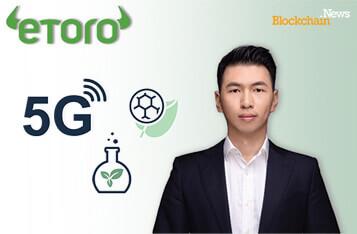 5G, FoodTech, Biotech? Unveiling Top Surprising Portfolios by eToro