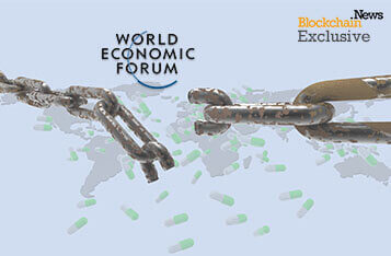 World Economic Forum Launches New Blockchain Toolkit for Supply Chains to Support the World Through Post-COVID Economic Recovery