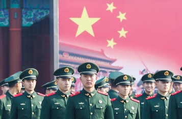 Chinese Military Likely to Employ Blockchain Management to Improve Performance