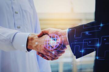 Islamic Development Bank to Create Blockchain Smart Credit Platform with Samsung's Blocko