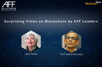 Unveiling the Top 5 Surprising Views on Blockchain by AFF leaders