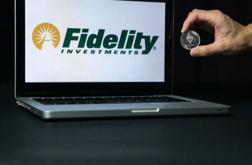 Fidelity Investments Experiments With Crypto Salary Payments