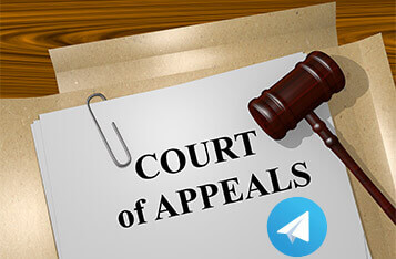 Telegram Appeals Federal Court Injunction to Stop Gram Distribution