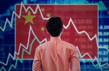 """Head of Chinese Investment Firm Believes Blockchain will """"Lead"""" China's Economy, Here's Why"""