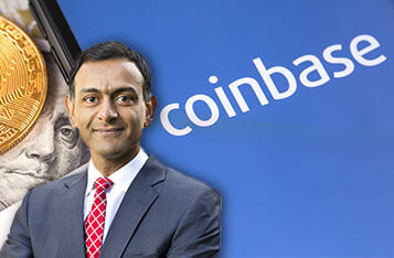Coinbase Welcomes New Chief Legal Officer from Facebook's Legal Team: Introducing Paul Grewal