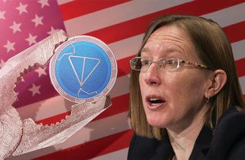 SEC委员Hester Peirce认同Telegram首席执行官Pavel Durov对SEC的批评