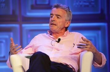 RyanAir CEO Declares Bitcoin a Ponzi Scheme, Urges Public Boycott